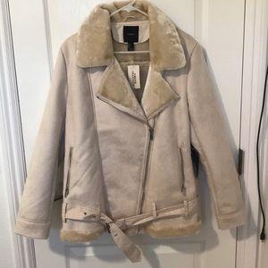 Brand new forever 21 jacket